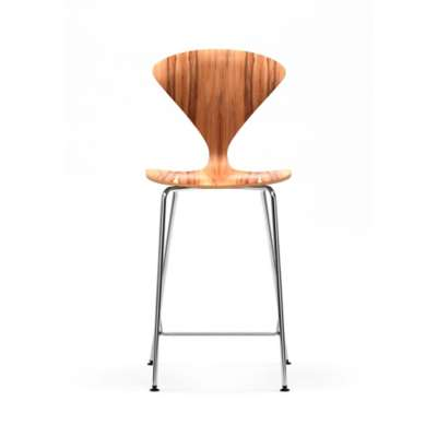 Picture for Cherner Stool with Chrome Metal Base with Arms