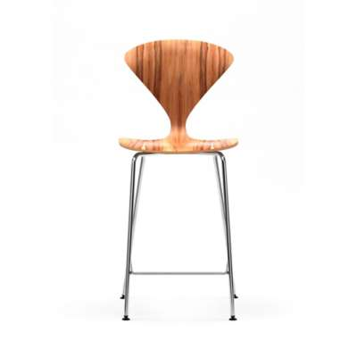 Picture for Cherner Stool with Chrome Metal Base