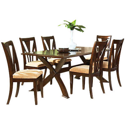 Picture of Chester 7 Piece Rectangular Dining Table Set