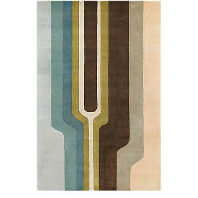 Picture of Faro Lines Rug