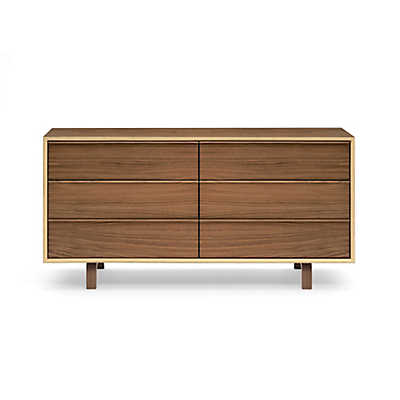 Picture of Cherner 6 Drawer Dresser