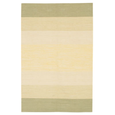 Picture of India Stripe Rug