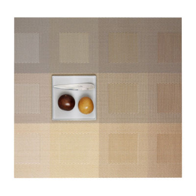 Picture of Engineered Squares Pattern Placemat