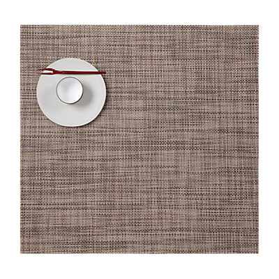 Picture of Minibasketweave Pattern Placemat
