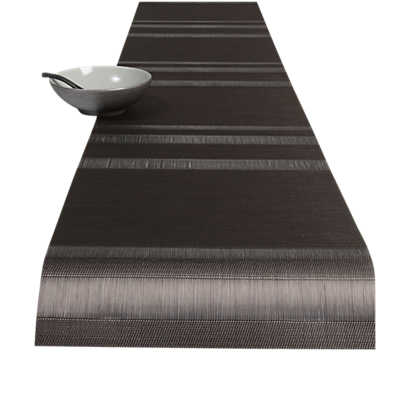 Chilewich Tuxedo Stripe Table Runners Smart Furniture