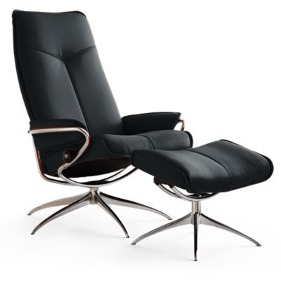 Picture of Stressless City High-Back Chair by Ekornes