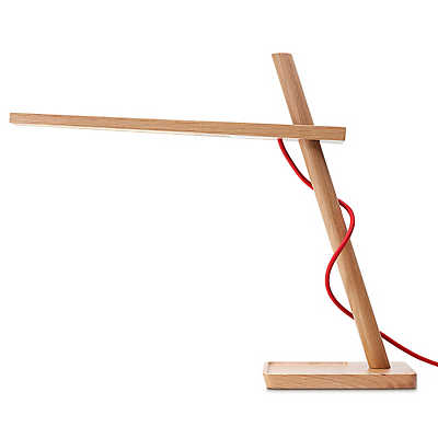 Picture of Mini Clamp Lamp by Pablo Designs