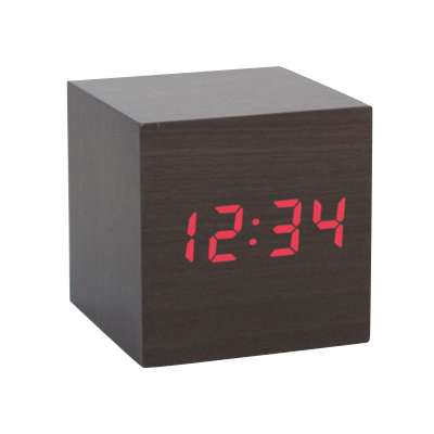 Picture for Clap On Alarm Cube Clock