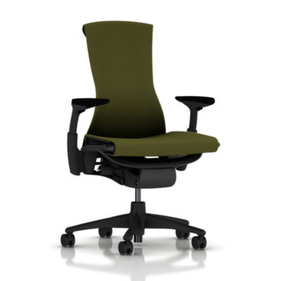 CN122NNAACD91C93002: Customized Item of Embody Chair by Herman Miller (CN1)