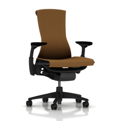 CN122AWAACD91H93010: Customized Item of Embody Chair by Herman Miller (CN1)