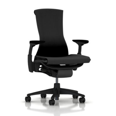 CN122AWAACD91C73014: Customized Item of Embody Chair by Herman Miller (CN1)