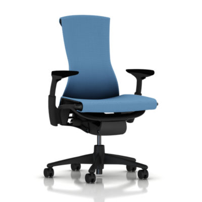CN1222AWAACD91H93507: Customized Item of Embody Chair by Herman Miller (CN1)