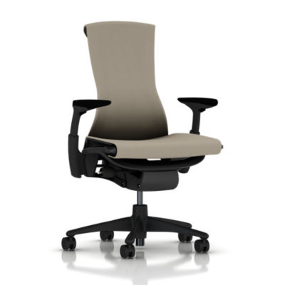 CN122AWAAXT91BB21301: Customized Item of Embody Chair by Herman Miller (CN1)