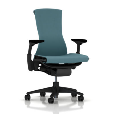 CN122AWAAXT91BB1HA12: Customized Item of Embody Chair by Herman Miller (CN1)