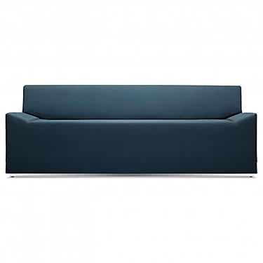 CO1SFSSFA-SLATE GREY: Customized Item of Couchoid Studio Sofa by Blu Dot (CO1SFSSFA)