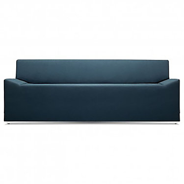 CO1SFSSFA-WHITE: Customized Item of Couchoid Studio Sofa by Blu Dot (CO1SFSSFA)