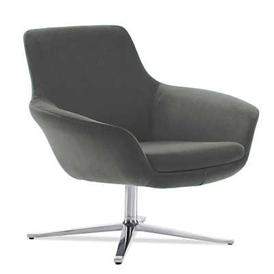 Picture of Coalesse Bob Lounge Chair by Steelcase