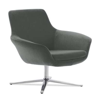 Picture for Coalesse Bob Lounge Chair by Steelcase