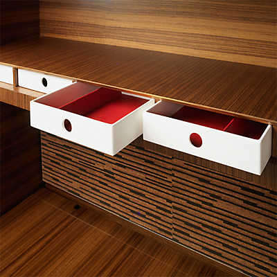 Picture of Coalesse Bento Box by Steelcase