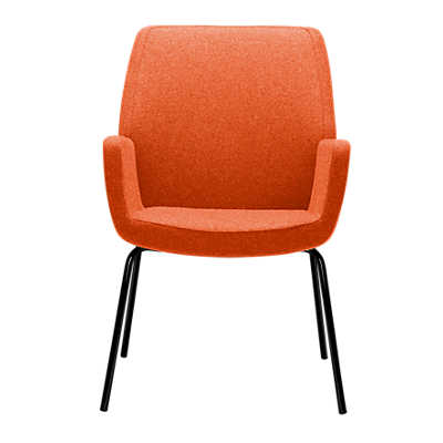 Picture of Coalesse Bindu Side Chair by Steelcase