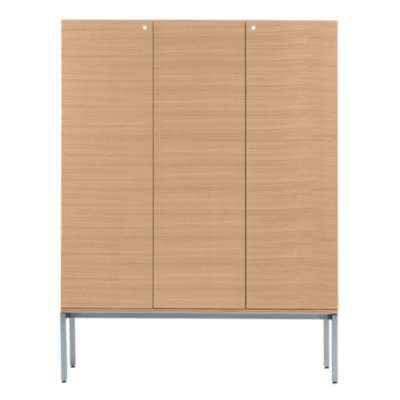"Picture for Coalesse Denizen Wardrobe Storage Tower, 52"" Wide by Steelcase"