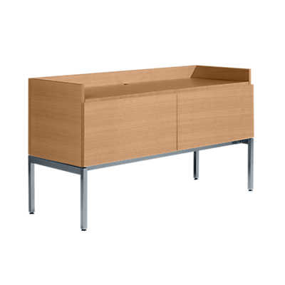 Picture of Coalesse Denizen Credenza by Steelcase