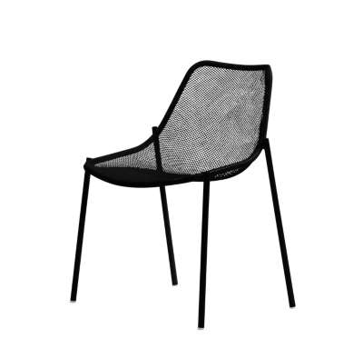 Picture for Coalesse Round Side Chair, Set of 4 by Steelcase