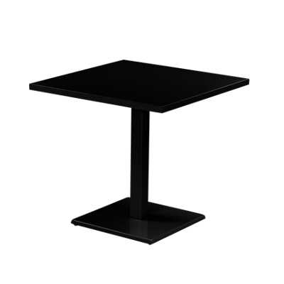 Picture of Coalesse Emu Round Square Table by Steelcase