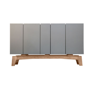 Picture of Plank Credenza
