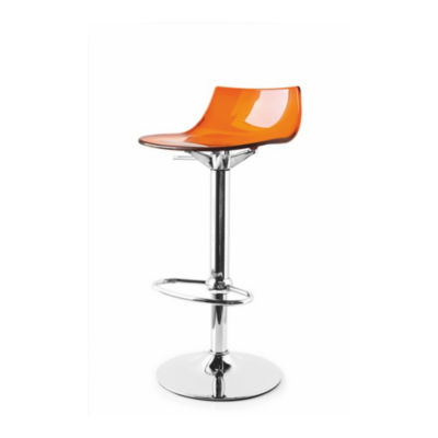 Picture of Led Swivel Stool by Connubia