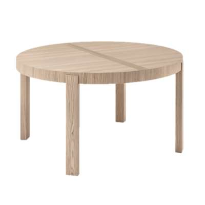 Picture for Atelier Round Extending Table by Connubia