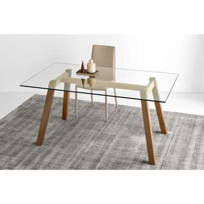 Picture for T-Table Rectangular Table by Connubia