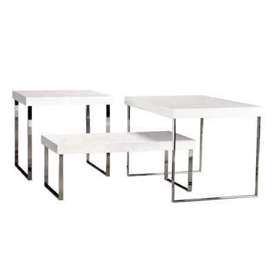 Picture for Cora Display Table Collection by Smart Fixtures