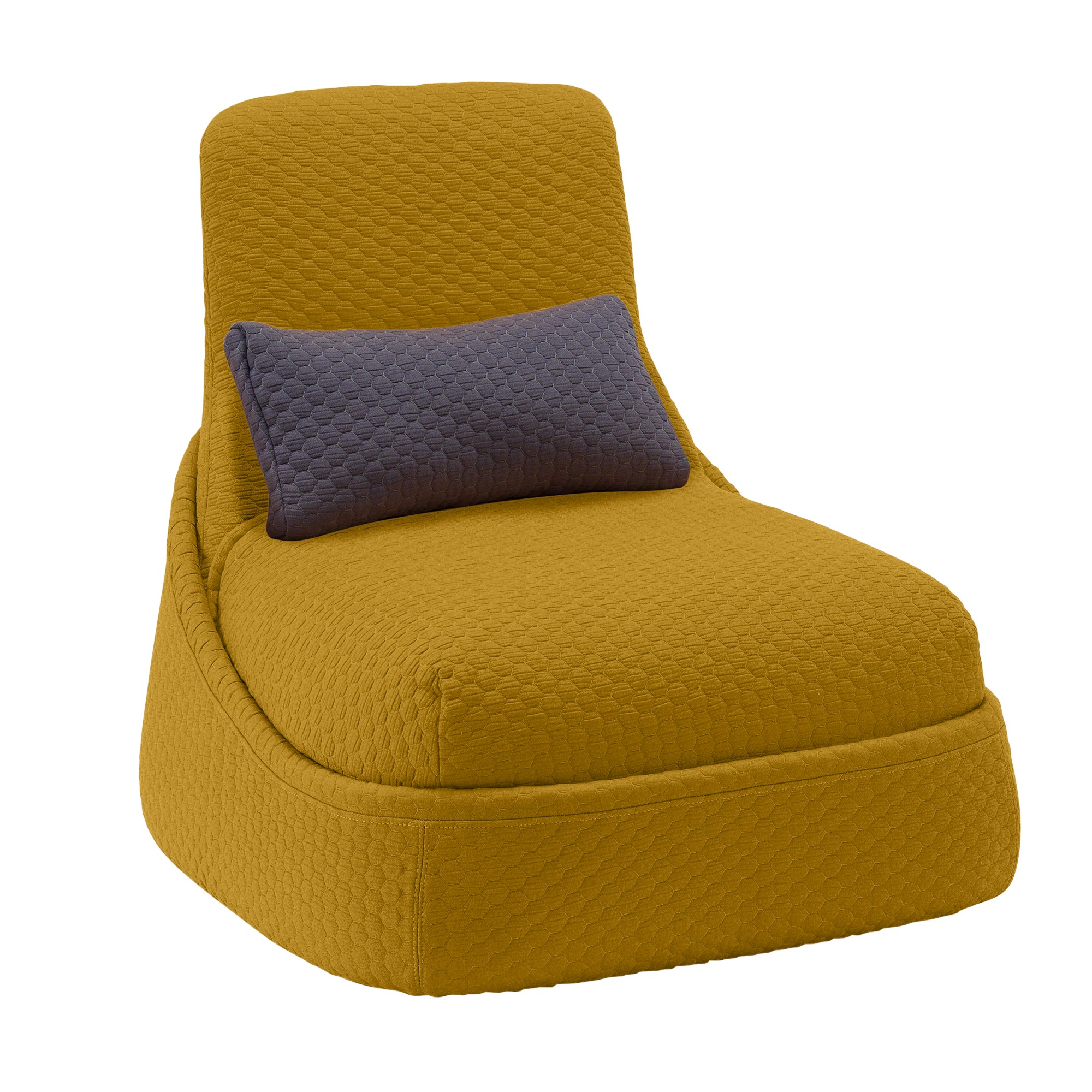 Steelcase lounge chairs - Picture Of Coalesse Hosu Convertible Lounge Chair By Steelcase