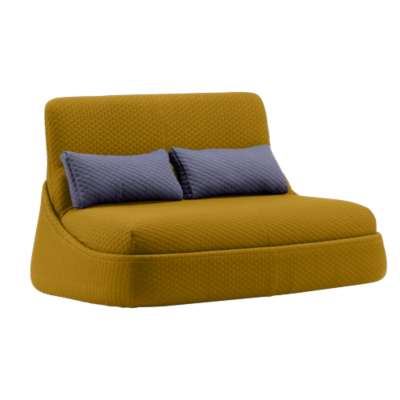 Picture for Coalesse Hosu Loveseat by Steelcase