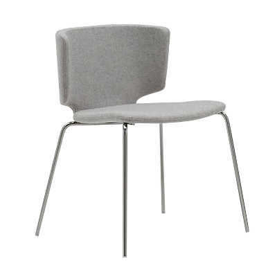 Picture of Coalesse Wrapp Side Chair by Steelcase
