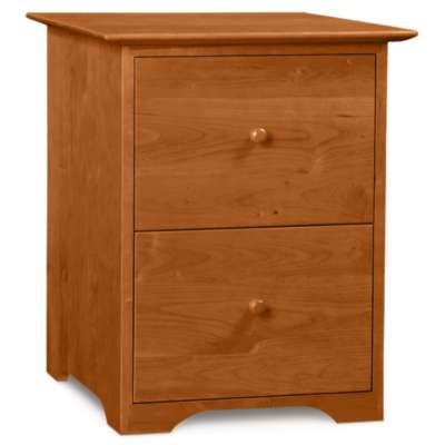 Picture for Sarah Rolling File Cabinet by Copeland Furniture