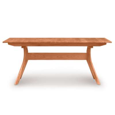 "Picture for Audrey 96"" Extension Trestle Table by Copeland Furniture"