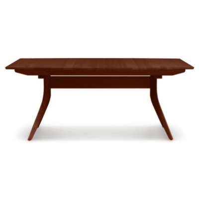 Picture for Catalina Extension Trestle Table in Natural Walnut Finish by Copeland Furniture