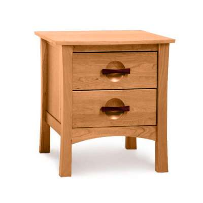 Picture for Berkeley 2-Drawer Nightstand by Copeland Furniture