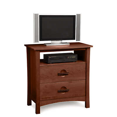 Picture of Berkeley 2-Drawer TV Stand by Copeland Furniture