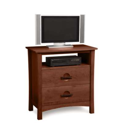 Picture for Berkeley 2-Drawer TV Stand by Copeland Furniture