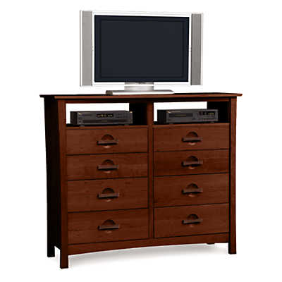 Picture of Berkeley 8-Drawer Dresser by Copeland Furniture