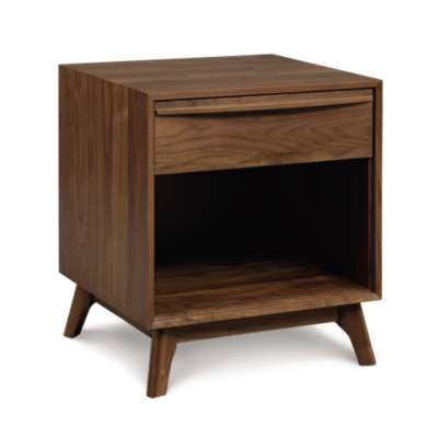 Picture for Catalina 1-Drawer Nightstand by Copeland Furniture