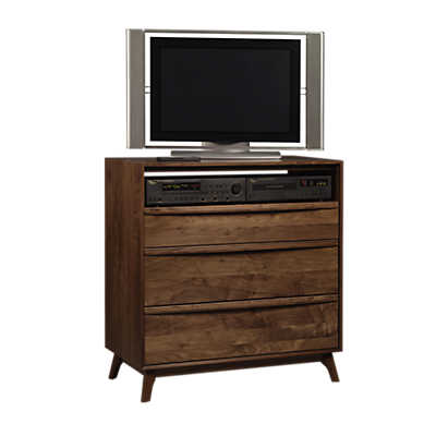 Picture of Catalina 3-Drawer Dresser and TV Stand by Copeland Furniture