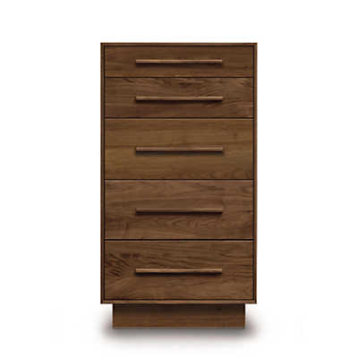 Picture of Moduluxe 5 Drawer Dresser by Copeland Furniture