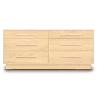 Picture of Moduluxe 6 Drawer Dresser by Copeland Furniture