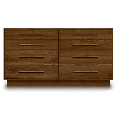 Picture of Moduluxe 8 Drawer Dresser by Copeland Furniture