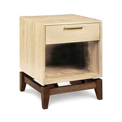 Picture of SoHo Nightstand by Copeland Furniture