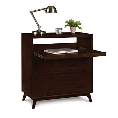 Picture of Catalina Laptop Desk by Copeland Furniture